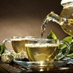 お茶でキレイを磨く!楽して美容や健康を手に入れる!